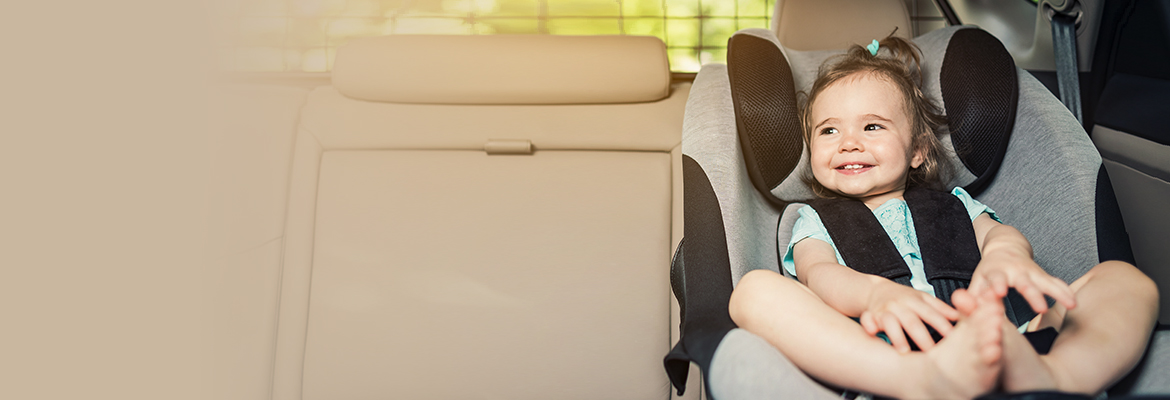 Driving Change: Partners for Child Passenger Safety Turns 20